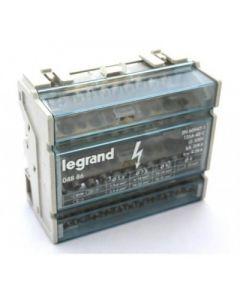 Repartidor Tetrapolar 125A86X44X105Mm Legrand