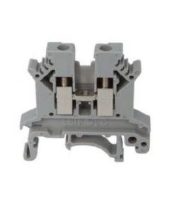 Borne de Conexión 2x6 y 3x4.5mm