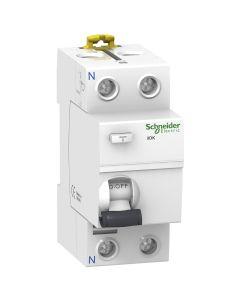 Int.Diferencial Aluminio 2X25A 30Ma Schneider