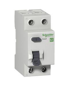 Int. Diferencial Aluminio 2P 25A Easy9 Schneider