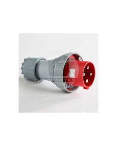 Macho Volante IP-67 3P+T 125A 380V 3655 Ide