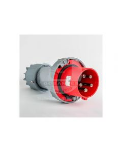 Macho Volante IP-67 3P+N+T 125A 380V 3656 Ide