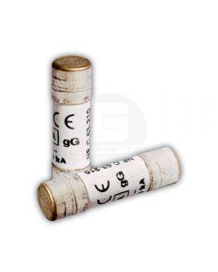 Fusible Cilíndrico 0.5A 250V 5 x 20 mm 1.5kA Rápido Df