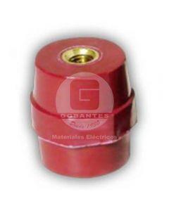 Aislador Resina 35 x 32 mm Ekoline