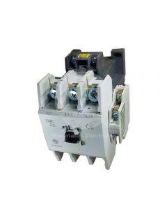 Contactor DMC 65 65A Bobina 380V 2A 2C 30KW Donga