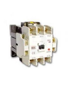 Contactor DMC 85 80A Bobina 380V 2A2C 37KW Donga