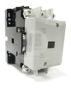 Contactor DMC 100 100A Bobina 380V 2A2C Donga