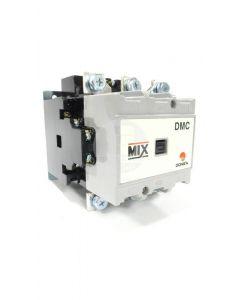 Contactor DMC 125 120A Bobina 220V 2A 2C Donga