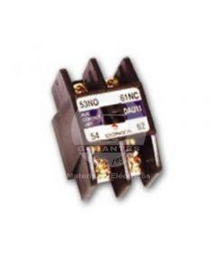 Contacto Auxiliar DAU2B 1A1B P/DMC12-DMC85F Donga