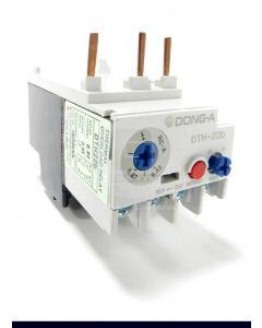 Relé Térmico DTH-85 (24-36A) Donga