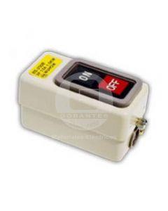 Botón Partida-Parada P/Caja Metálica 15A Ekoline