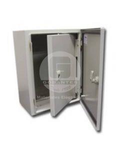 Puerta Interior 500 x 400 mm P/Armario Metálico Ekoline