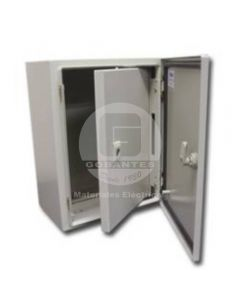 Puerta Interior 1200 x 800 mm P/Armario Metálico Ekoline