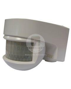 Sensor Movimiento 12 m Sobrepuesto 220-240V Isimat Orbis