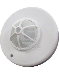 Sensor Movimiento Circular 12 m 220-240V Ekoline