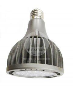 Ampolleta LED 30W Par 30 Luz Cálida Ekoline