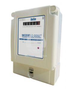 Medidor Electrónico Monofásico 10/40A Ekoline