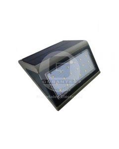 Apliqué Solar LED Sobrepuesto 3W  Luz Día Ekoline