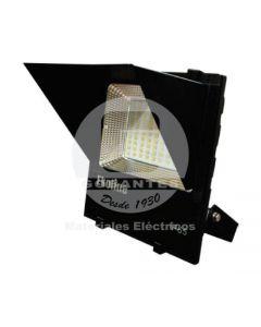 Proyector de Area LED Ekoled 100W Luz Cálida DS43 Ekoline