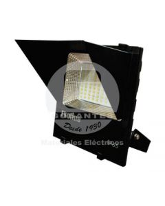 Proyector de Area LED Ekoled 150W Luz Cálida DS43 Ekoline