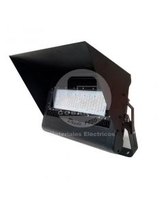 Proyector de Area LED 400W Ekolux Luz Cálida DS43 Ekoline