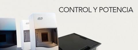 Control y Potencia